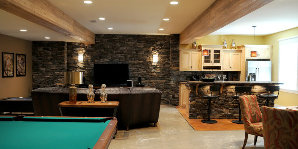 basement finish pros, springfield ma