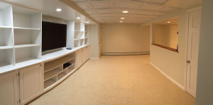 basement finish pros, westfield ma