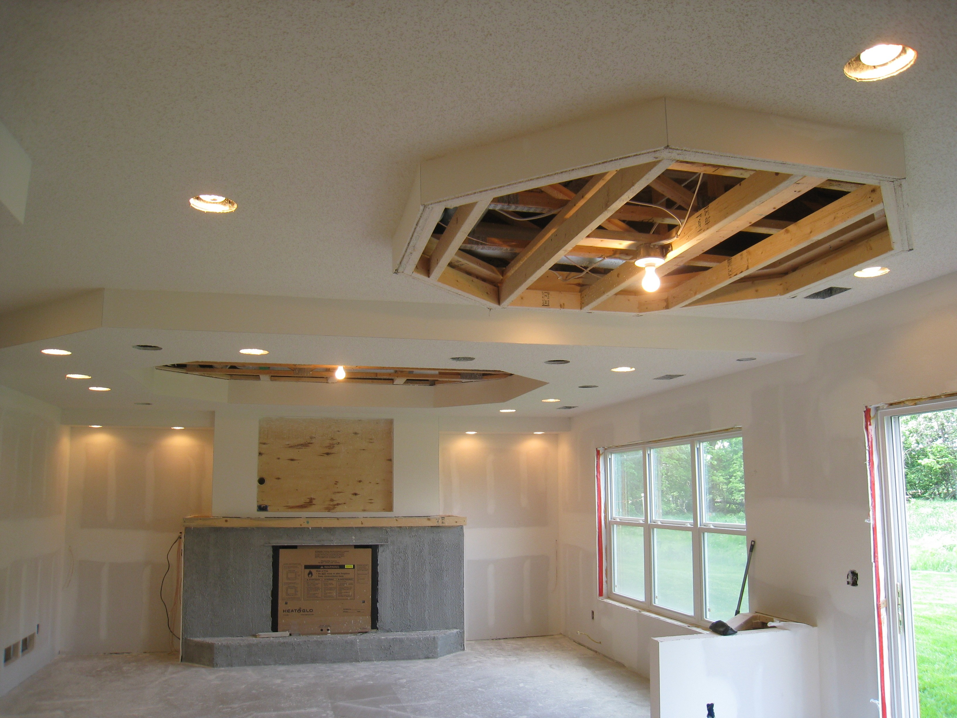 Basement Finish Systems Vs Drywall Finish Basement Finish Pros