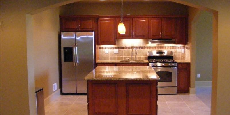 Building A Kitchen In Your Connecticut Basement Home   Basement Finish Pro