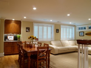 Picking the Lighting for your Basement - Basement Finish Pro